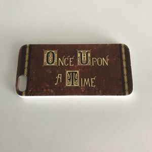 Accessories - Once upon iPhone 6 case